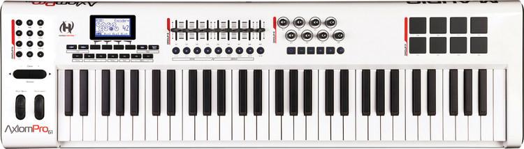 M-Audio Axiom Pro 61 image 1