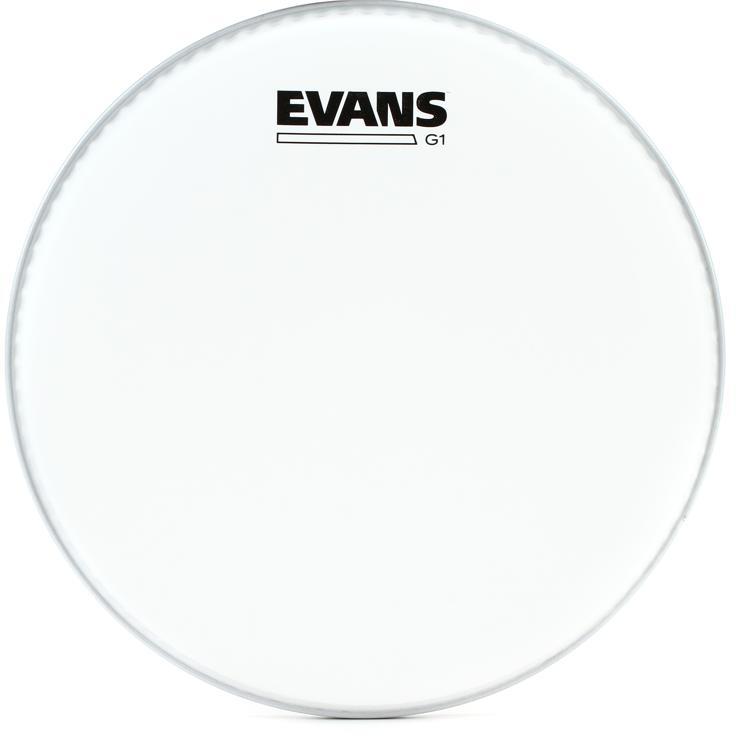 Evans G1 Coated Drum Head - 10