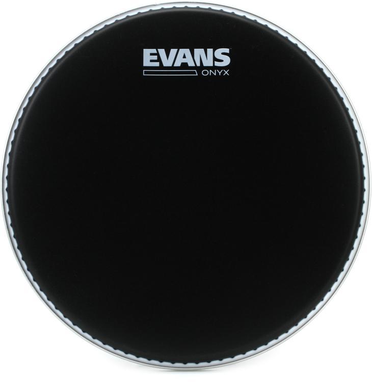 Evans Onyx Series Drum Head - 10