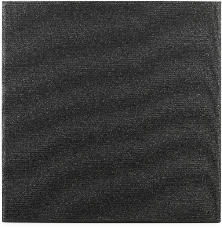 Auralex B122 ProPanel - Obsidian, Beveled Edge image 1