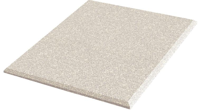 Auralex B122 ProPanel - Sandstone, Beveled Edge image 1