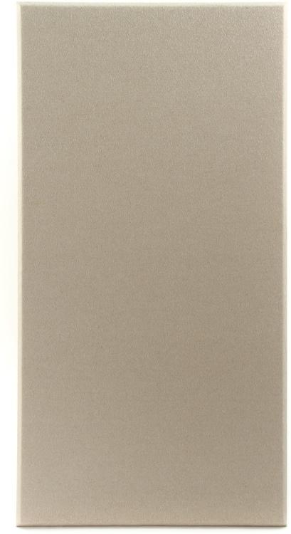 Auralex B124 ProPanel - Sandstone, Beveled Edge image 1