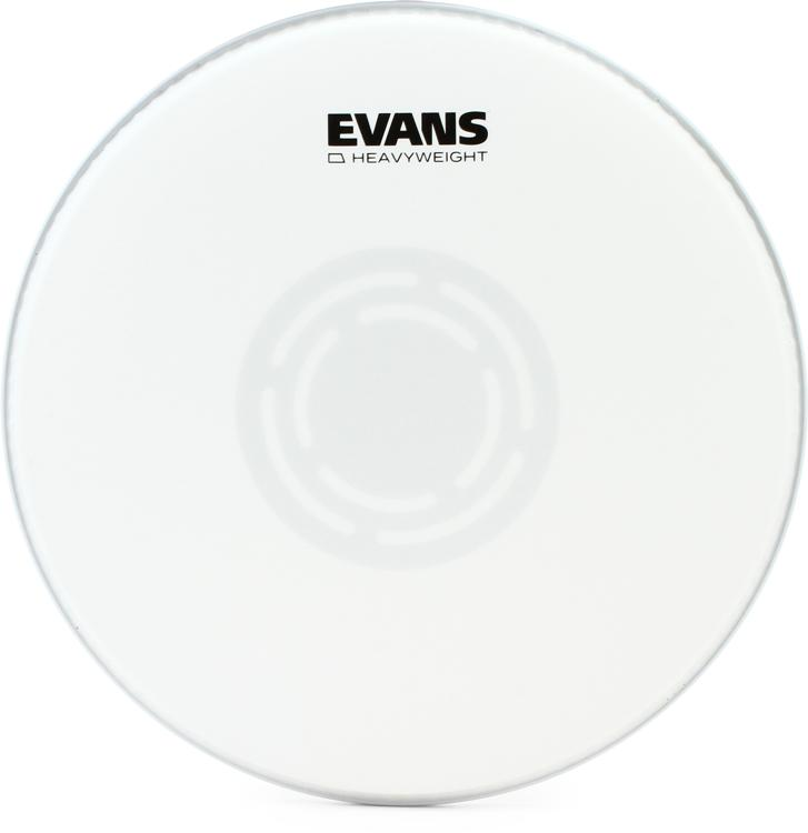 Evans Heavyweight Coated Snare Batter 12
