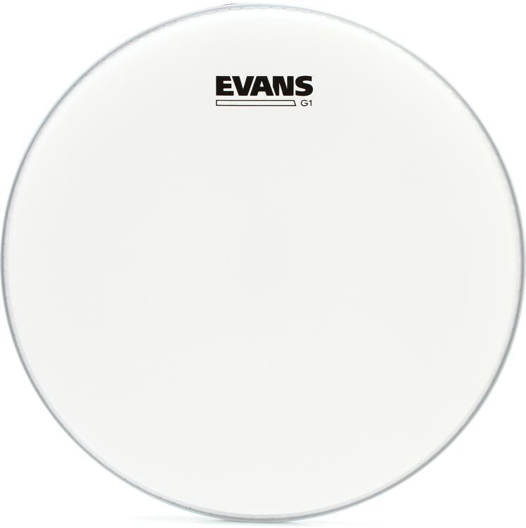 Evans G1 Coated Drum Head - 13