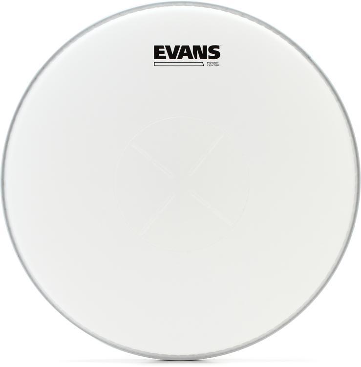 Evans Power Center Snare Drum Head - 13