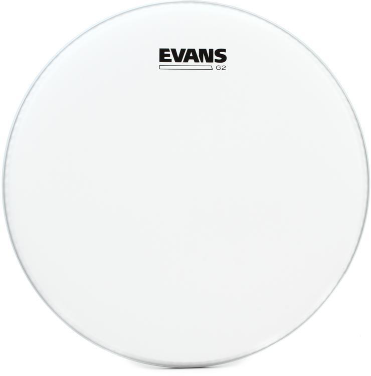 Evans G2 Coated Drum Head - 13