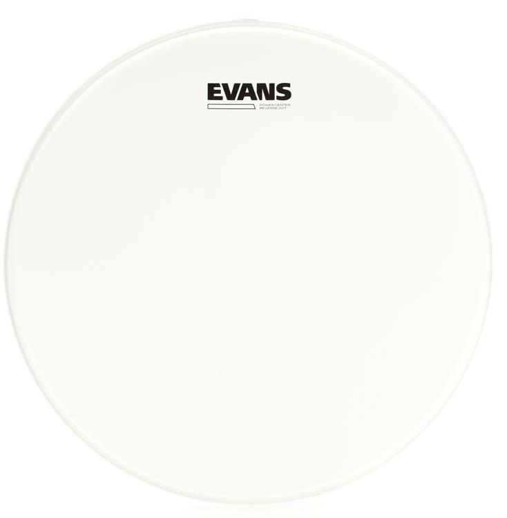 Evans Power Center Reverse Dot - 14