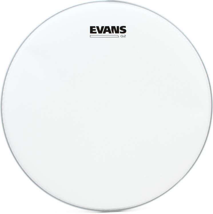 Evans G2 Coated Drum Head - 14
