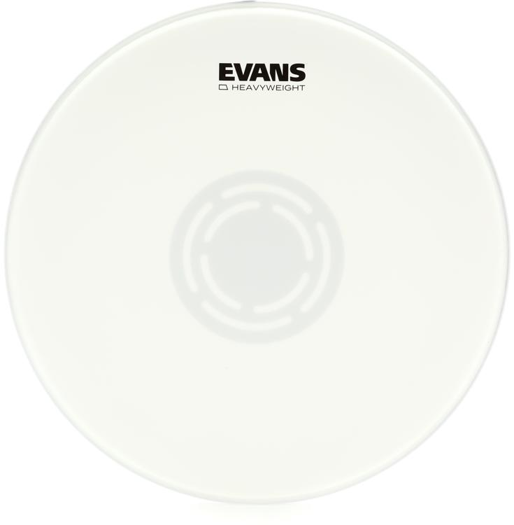 Evans Heavyweight Coated Snare Batter - 14