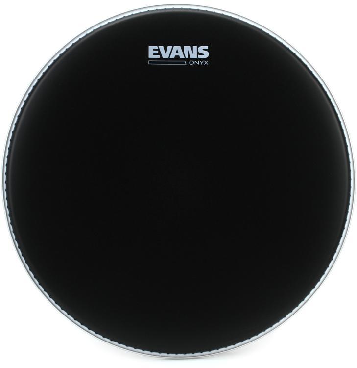Evans Onyx Series Drum Head - 14