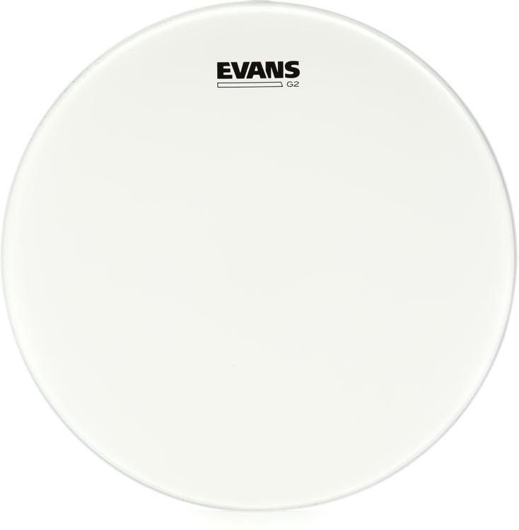 Evans G2 Coated Drum Head - 15