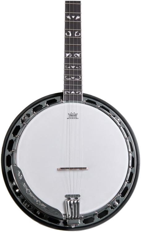 Washburn B16 5 String Banjo - Sunburst image 1