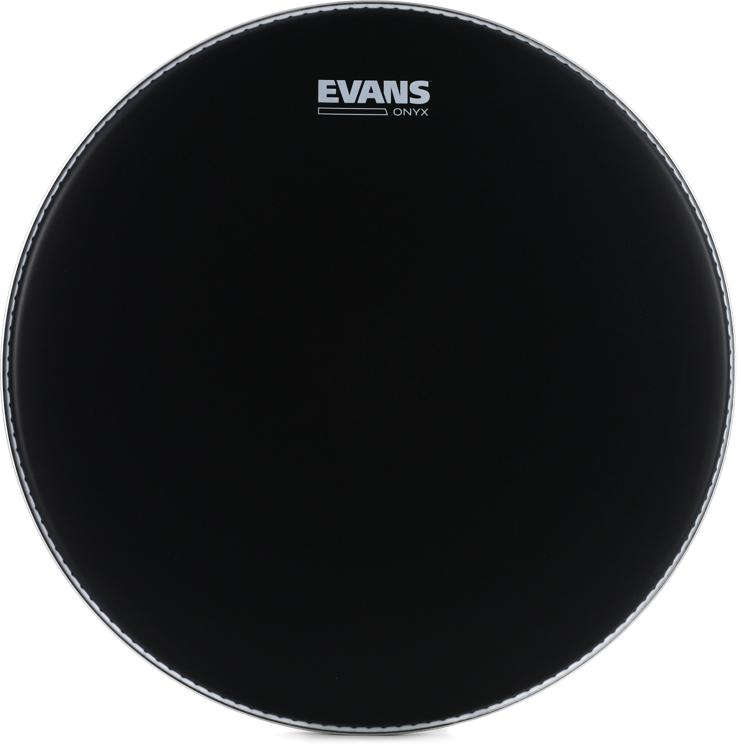 Evans Onyx Series Drum Head - 16