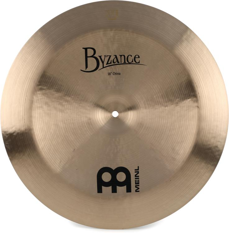 Meinl Cymbals Byzance Traditional China - 18