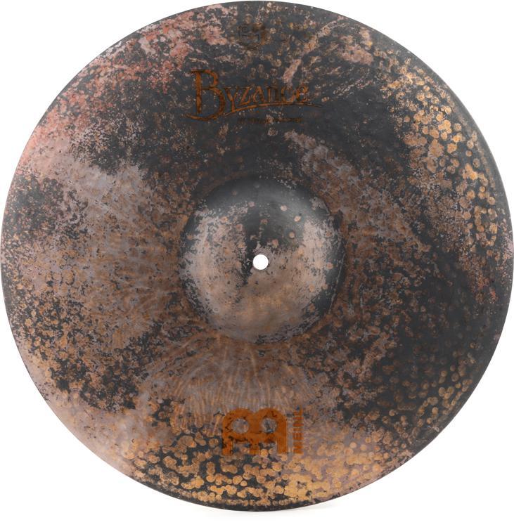 Meinl Cymbals Byzance Vintage Pure Crash - 18