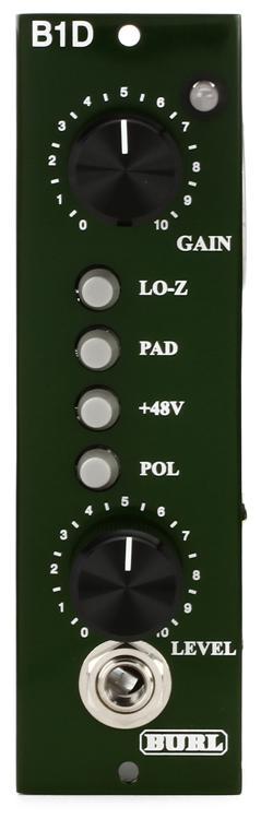 Burl Audio B1D - BX4 Iron Output Transformer image 1