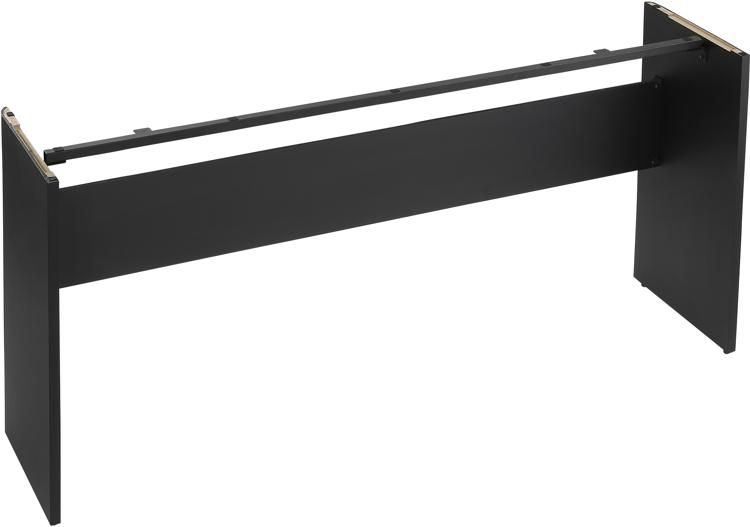 Korg STB1 Stand for B1 - Black image 1