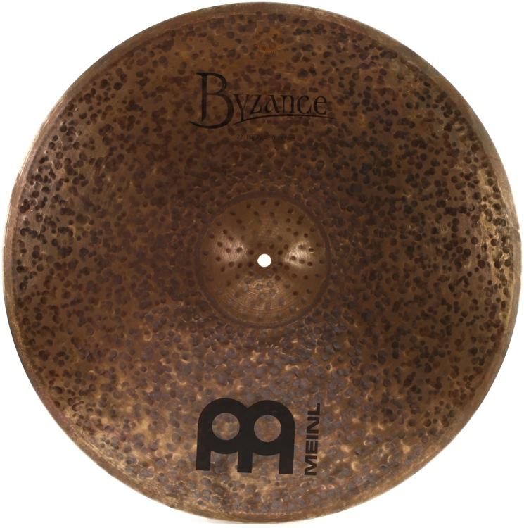 Meinl Cymbals Byzance Dark Big Apple Dark Ride - 22
