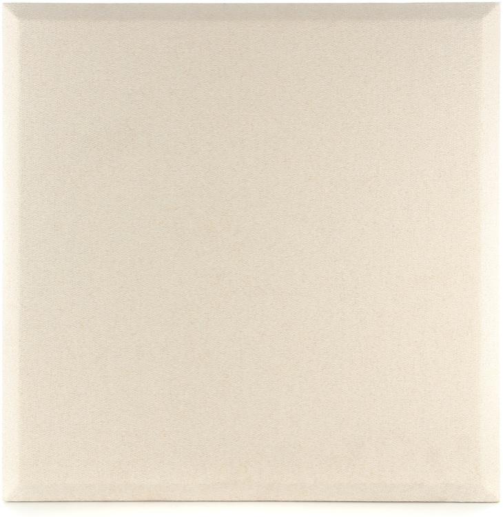 Auralex B244 Pro Panel - Sandstone, Beveled Edge image 1