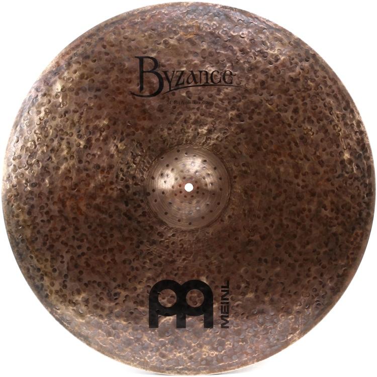 Meinl Cymbals Byzance Dark Big Apple Dark Ride - 24