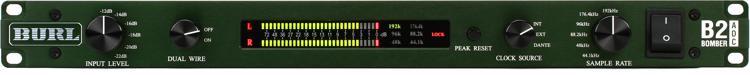 Burl Audio B2 Bomber ADC image 1