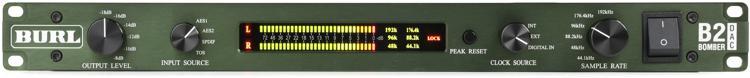 Burl Audio B2 Bomber DAC image 1