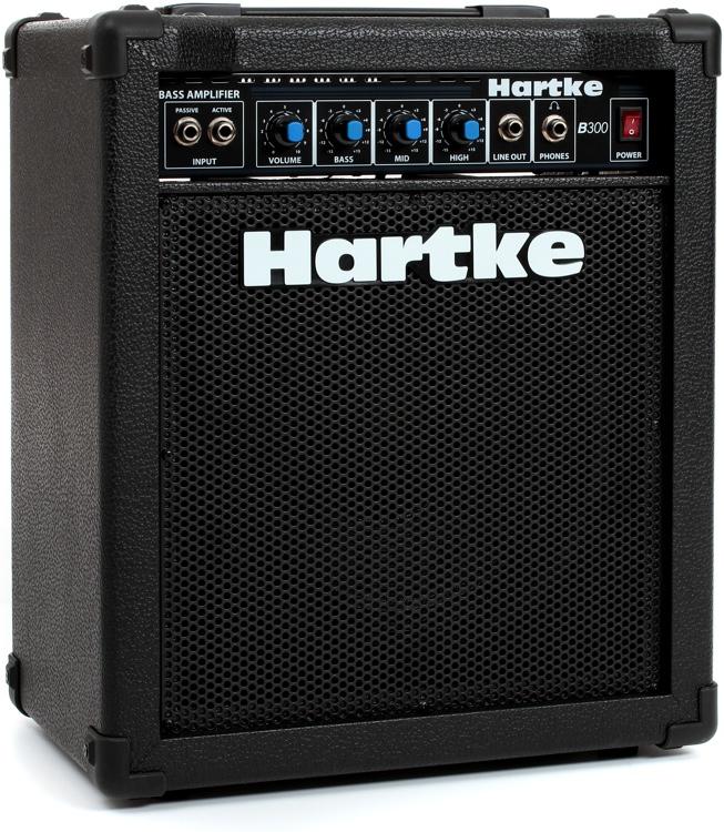 Hartke B300 1x10