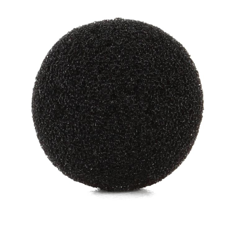 Countryman B3 Windscreen - Black image 1