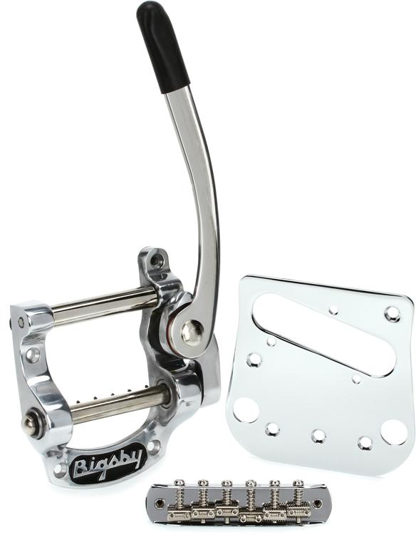 Bigsby B-5 Vibrato System for Flat Top Guitars image 1