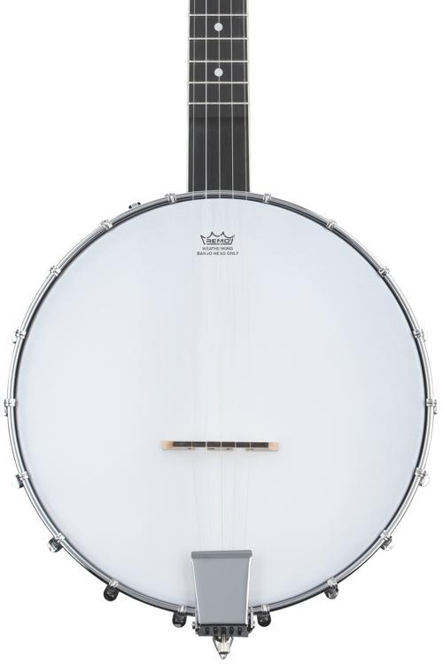 Washburn B7 5-string Open Back Banjo image 1