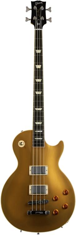 Gibson Les Paul Bass - Goldtop image 1