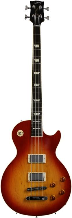 Gibson Les Paul Bass - Heritage Cherry Sunburst  image 1