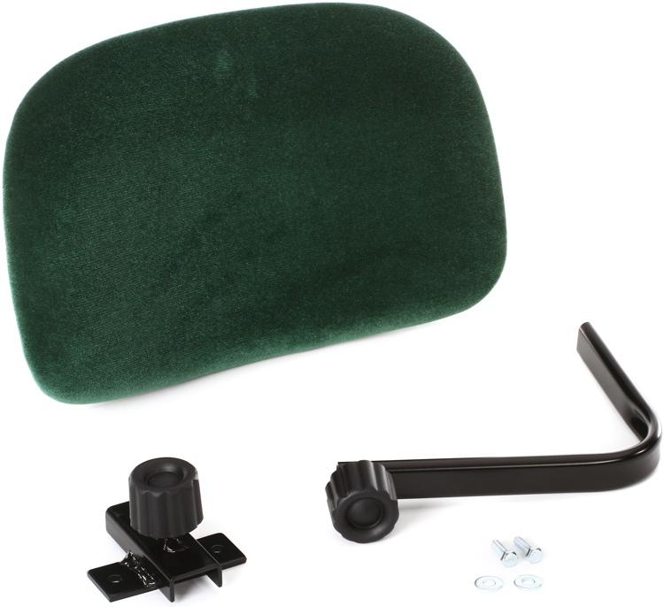 Roc-N-Soc Throne Backrest - Green image 1