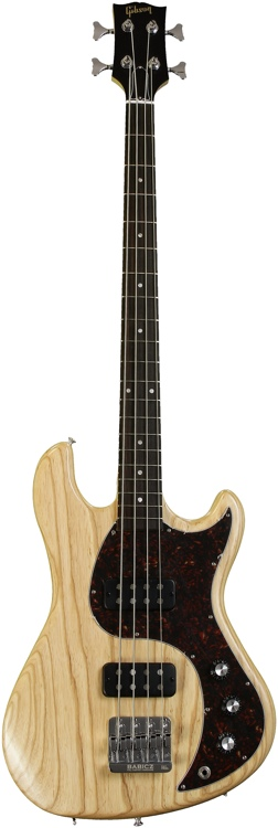 Gibson EB Bass - Natural Vintage Gloss image 1