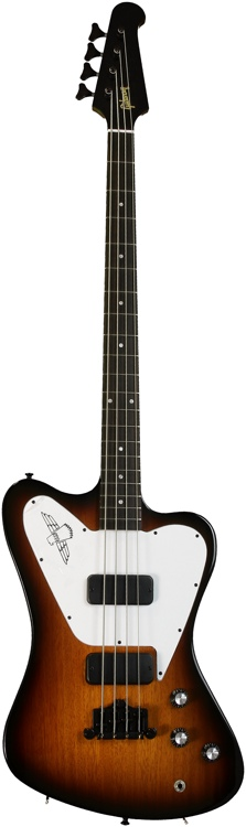 Gibson Thunderbird Non-Reverse Bass - Vintage Sunburst image 1