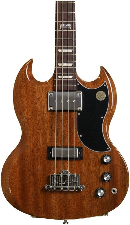 Gibson SG Standard Bass - Walnut image 1