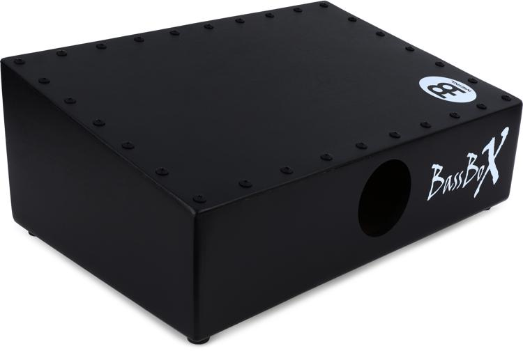 Meinl Percussion BassBoX - Black image 1
