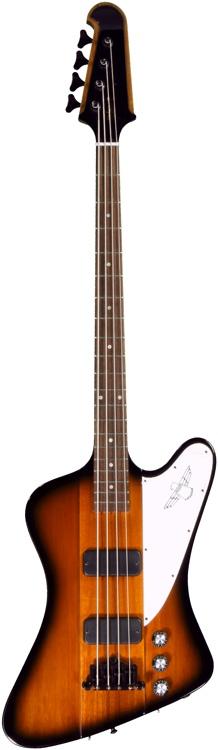 Gibson Thunderbird IV - Vintage Sunburst image 1