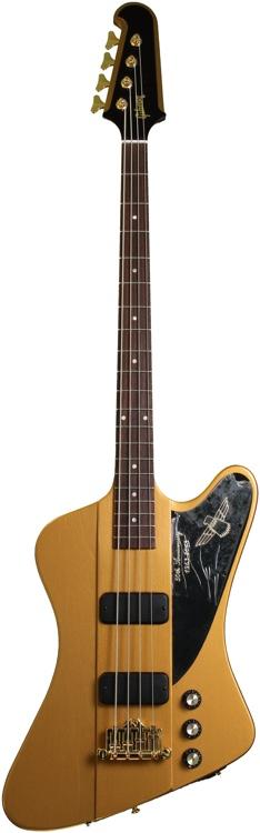 Gibson 50th Anniversary Thunderbird - Bullion Gold image 1