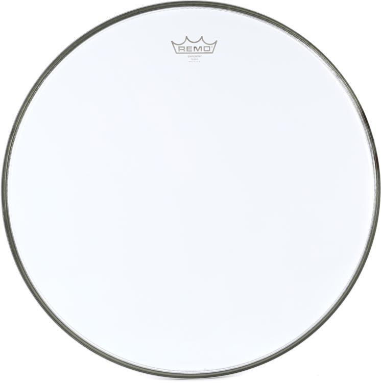 Remo Emperor Clear Bass Drumhead - 20