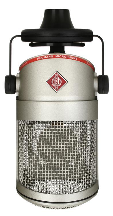 Neumann BCM 104 Cardioid Broadcast Microphone image 1