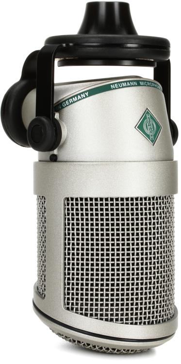 Neumann BCM 705 Dynamic Broadcast Microphone image 1