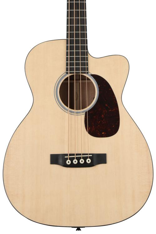 Martin BCPA4 Acoustic Electric Bass image 1