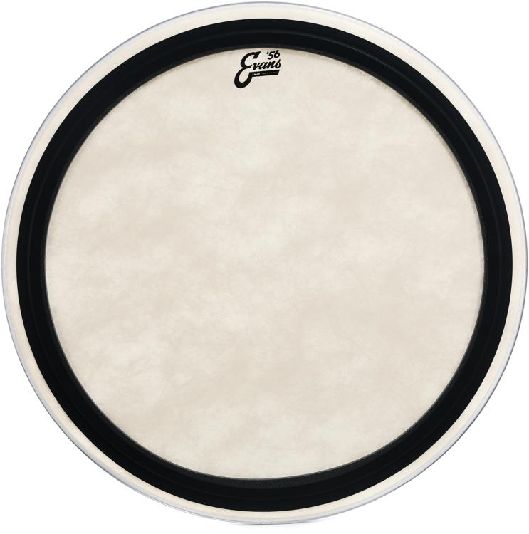 Evans EMAD Calftone Bass Drumhead - 26