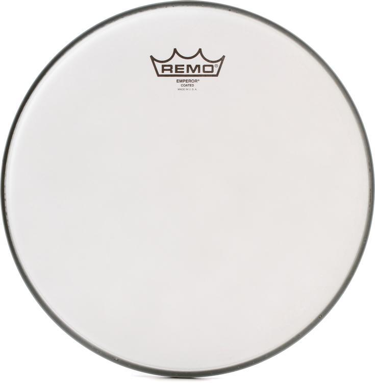 Remo Emperor Coated Drumhead - 12