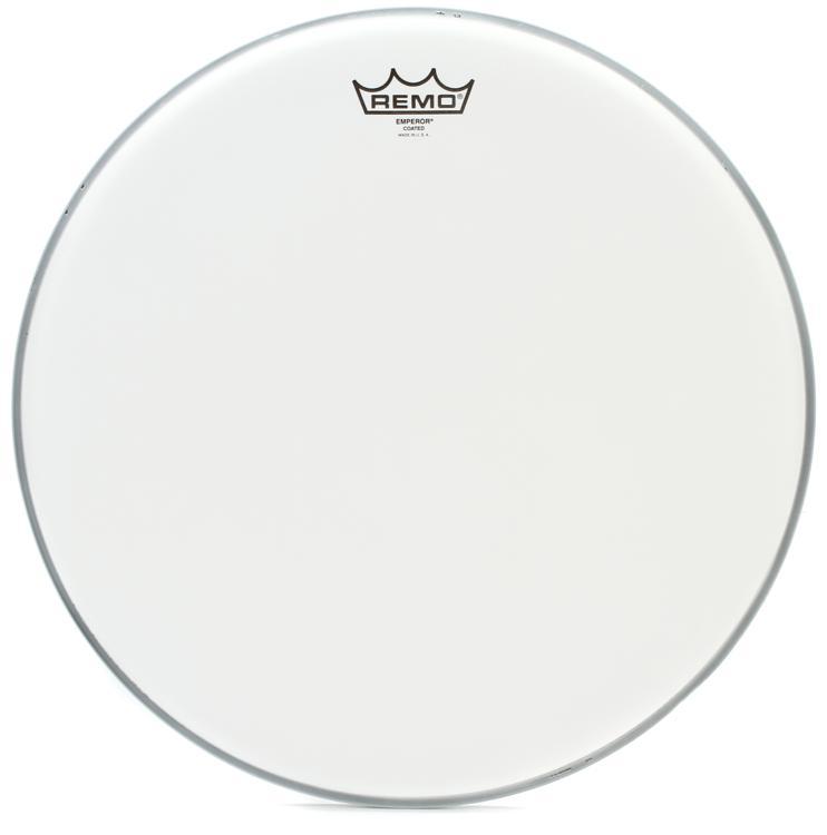 Remo Emperor Coated Drumhead - 16