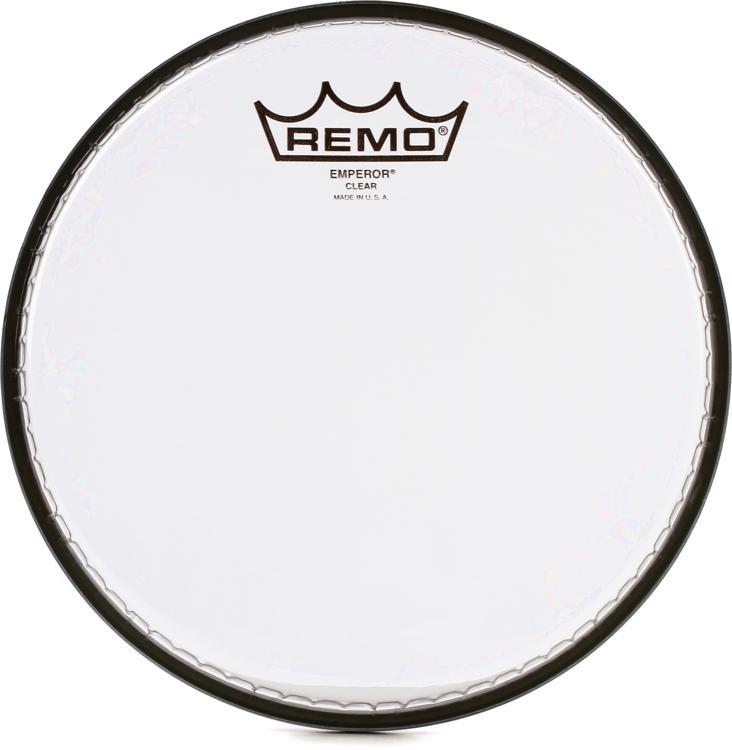 Remo Emperor Clear Drumhead - 8