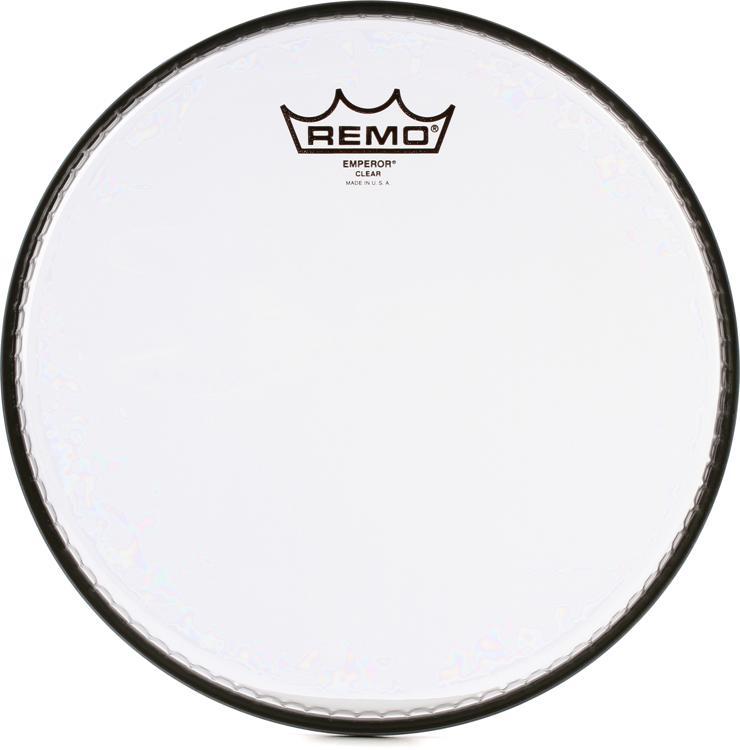 Remo Emperor Clear Drumhead - 10