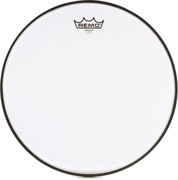 Remo Emperor Clear Drumhead - 14