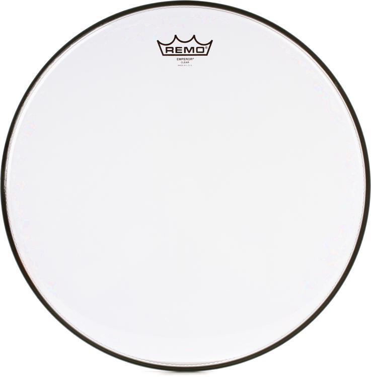Remo Emperor Clear Drumhead - 16